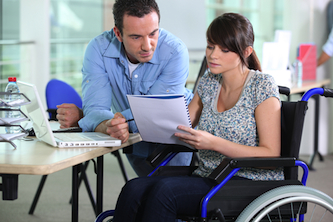 disability medical review process